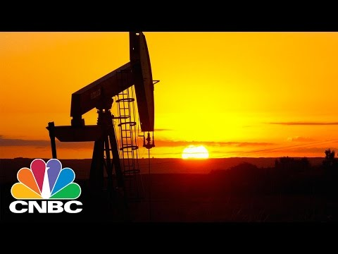 Time To Play For An Oil Turnaround? | Trading Nation | CNBC
