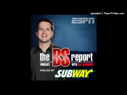 B.S Report - Luke Perry (2013-03-19)