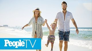 Lady Antebellum's Charles Kelley Talks Touring With His Son   PeopleTV   Entertainment Weekly