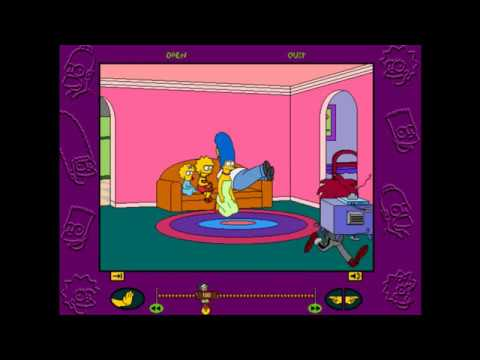 The Simpsons Cartoon from YouTube · Duration:  27 seconds