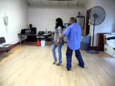 Chicago Style Steppin ft. L.C. Henderson & Tabitha Williams