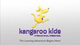 Knagaroo kids international preschool and day care