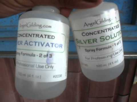 Silver Concentrate and Activator1