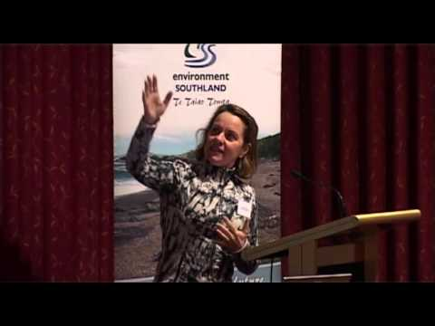 Linn Murphy - Natural Resources Sector Information Programme