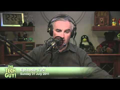 Leo Laporte - The Tech Guy 792