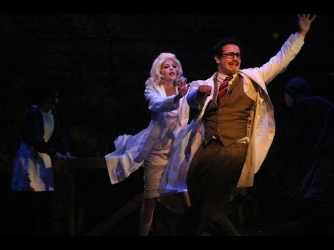 Young Frankenstein at the CM Performing Arts Center, Full Show