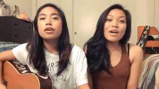 """Better Together"" - Fifth Harmony (cover)"