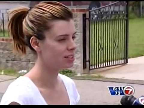 WHDH-TV 6pm News, August 5, 2011