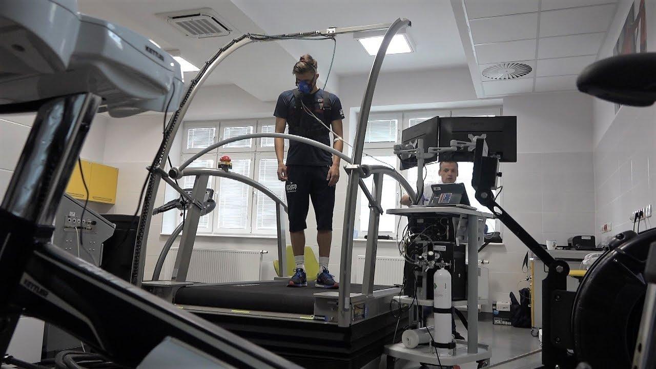 Testy Portowców – Badania na Uniwersytecie Szczecińskim