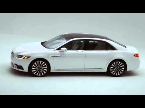 2017 lincoln continental suicide doors station wagon concept youtube. Black Bedroom Furniture Sets. Home Design Ideas