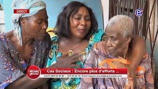 REGARD SOCIAL (CAS SOCIAUX ENCORE PLUS D'EFFORTS) DU JEUDI 13 FÉVRIER 2020 - ÉQUINOXE TV