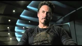 Трейлер фильма Железный человек 3