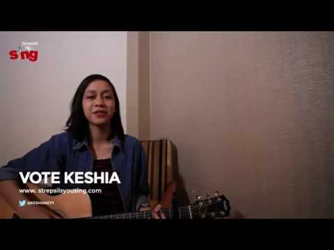 Strepsils Yousing Contest - Keshia