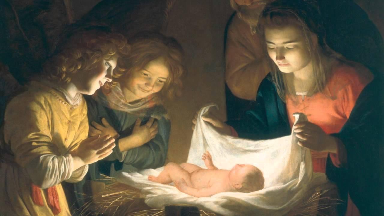 Weihnachtsoratorium Von Bach