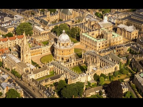 What is the best hotel in Oxford UK? Top 3 best Oxford hotel