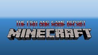 Episode 01: Minecraft