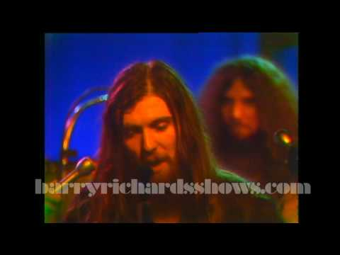 Dr  Hook Cover of the Rolling Stone Live