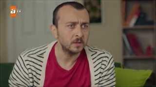 Can, Zeynep'i iş için ikna etmenin yolunu buluyor: Mutlu Ol Yeter 2. bölüm - atv