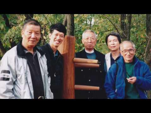 Wing Chun: Lesson 1
