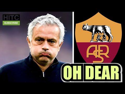 Jose Mourinho To Roma: THIS IS RIDICULOUS