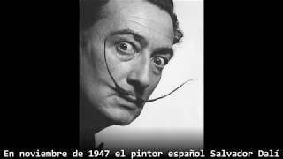 Capitulo 19 Algo pasa con phi - Dalí, Da Vinci y la proporción divina