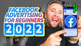 Facebook Ads Tutorial 2021 - How To Create Facebook Ads For Beginners (COMPLETE GUIDE) screenshot 1