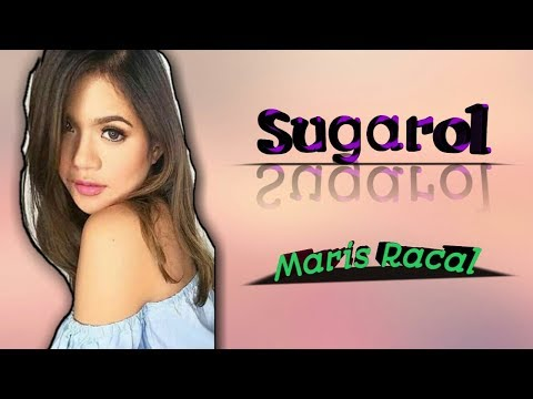 SUGAROL by Maris Rascal with lyrics  (Plese Don't forget to SUBSCRIBE 👍)