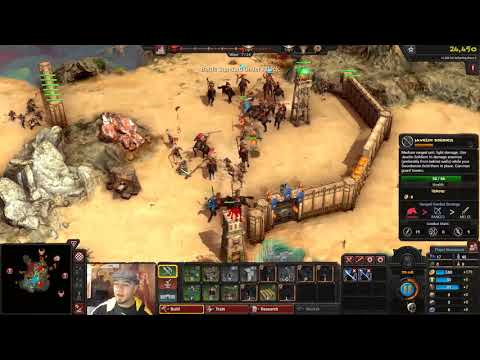 'Conan Unconquered' Clip Shows Off 20 Minutes Of Co-op Footage