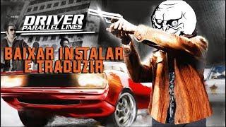 BAIXAR INSTALAR E TRADUZIR DRIVER PARALLEL LINES