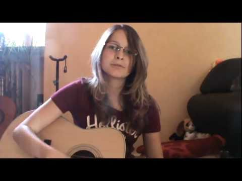 Someone To Fall Back On-Aly Michalka (Bandslam) Cover