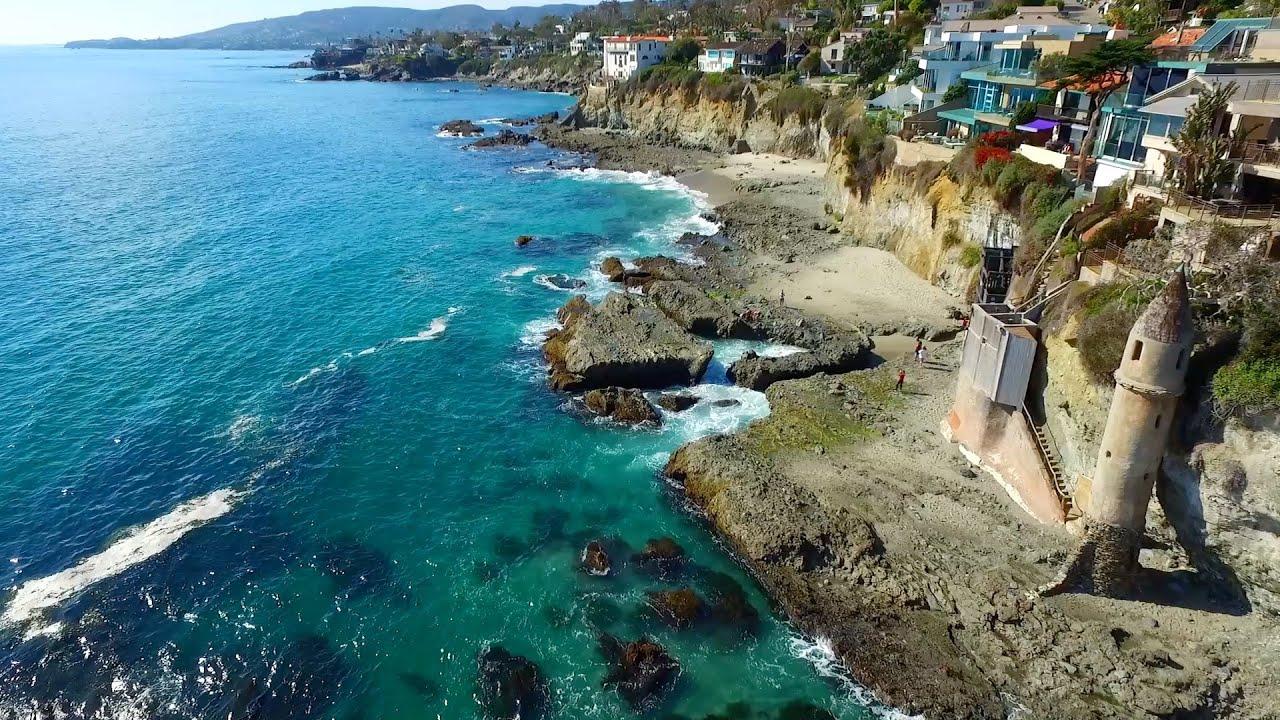 Victoria Beach Orange County