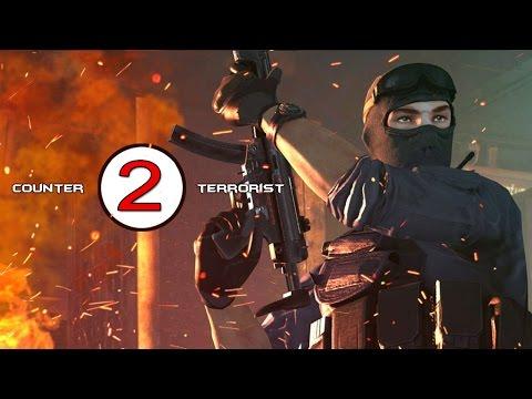 Counter SWAT 2-Gun Strike Android Gameplay ᴴᴰ