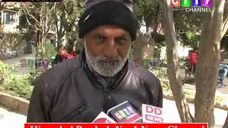 Solan Weather 02 Jan 2019