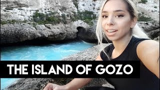 Why you should GO TO GOZO