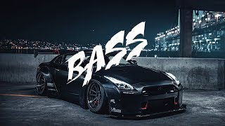 🔈BASS BOOSTED🔈 CAR MUSIC MIX 2018 🔥 COOL SUICIDE SQUAD ELECTRO HOUSE
