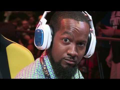 CEO 2017 Tekken 7 Royal Rumble PT3