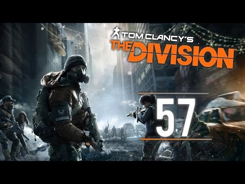 The Division | Episode 57 | Tactical ACR Build!