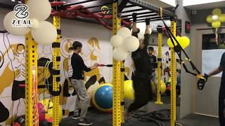 Zeal Fitness