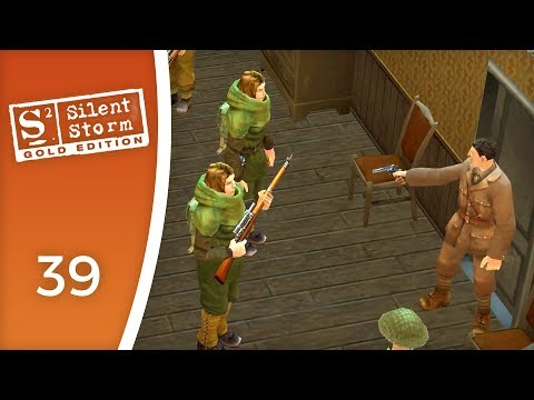 It is you who listen to me! - Let's Play Silent Storm #39