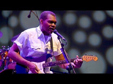 The Robert Cray Band - Jazz San Javier 2008