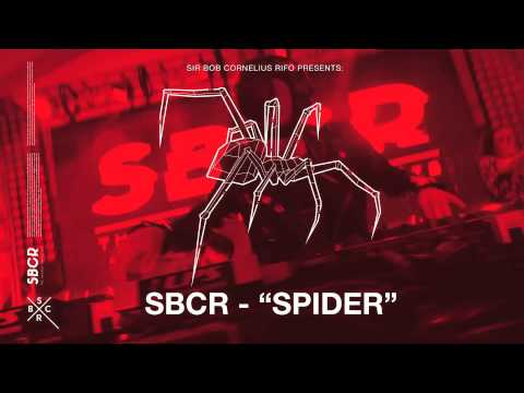 SBCR (aka The Bloody Beetroots) - SPIDER (Audio) I Dim Mak Records