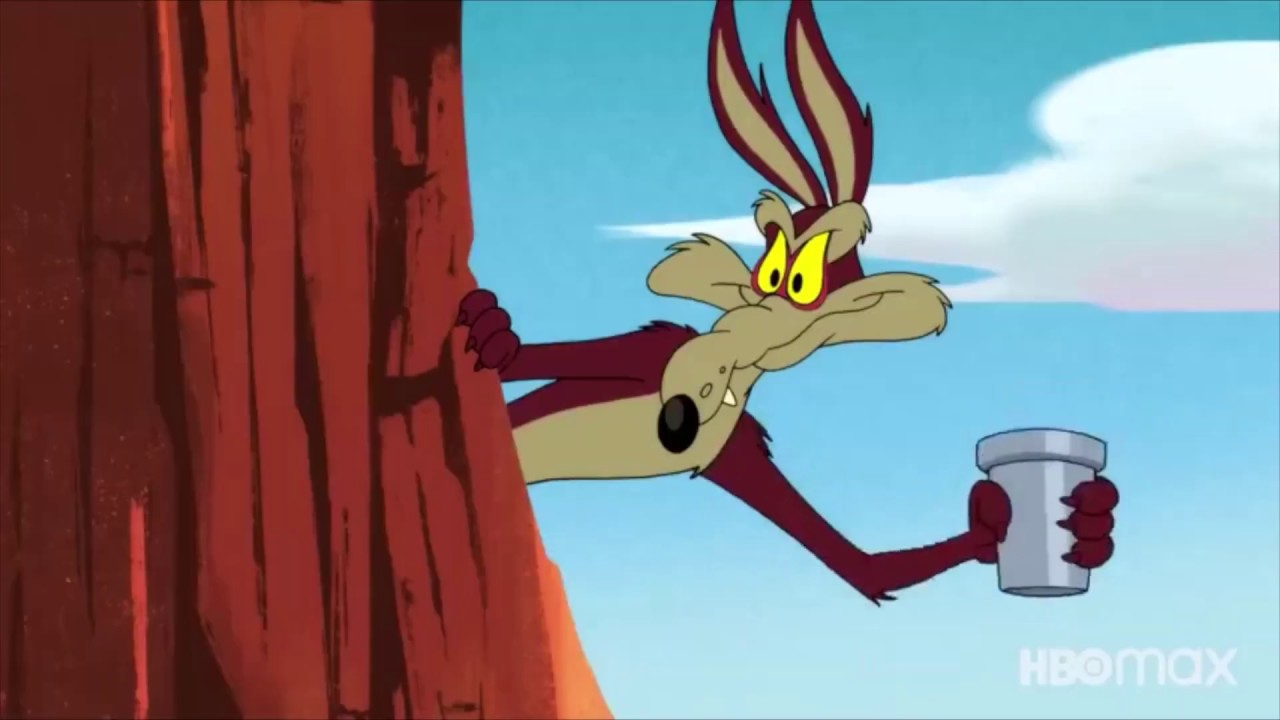 Download The Roadrunner and the Coyote - New episodes  from The Looney Tunes Cartoons