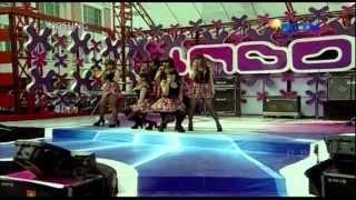 6 STARZ Live At Inbox (10-09-2012) Courtesy SCTV
