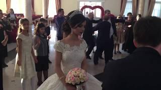 Каякент. Свадьба Рамазана&Умукурсюм