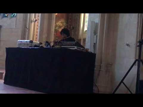Alessandro Cortini - Vincere - Live in Nantes (France) - Festival Variations - 18/03/2018