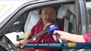 Las Noticias   Instituto De Control Vehicular Enviará Avisos