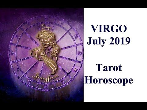 tarot horoscope virgo