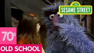Sesame Street: Herry Learns the Body Parts in Spanish