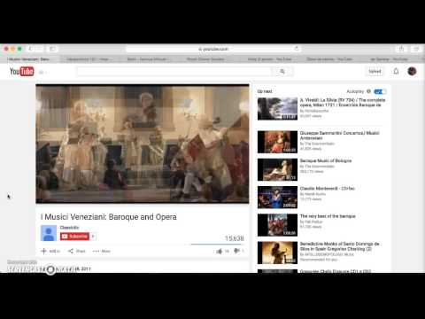 The Baroque Period: Music History