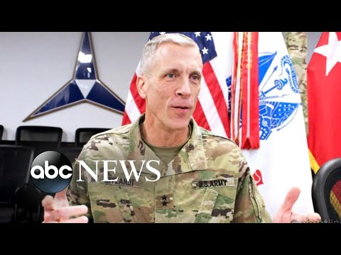 Top Army leaders fired, suspended from …
